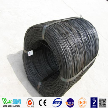 50-100kg BWG SWG Big Roll Encadernando Black Annealed Coil Wire