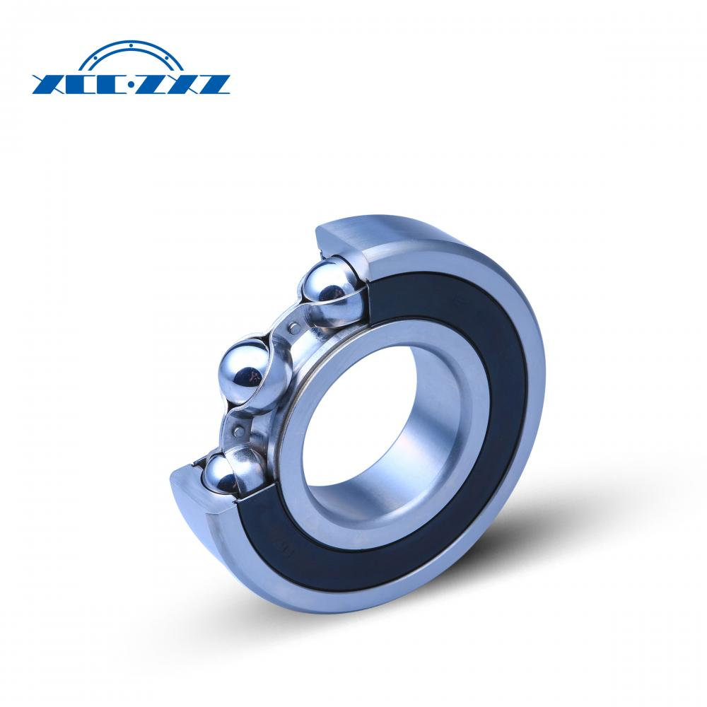 Deep Groove Ball Bearings For Elevator