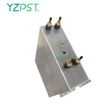 Condensador de calentamiento eléctrico de 1.45KV rfm