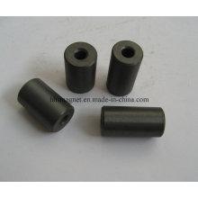 Ротационный ферритовый магнит, используемый для насосных двигателей