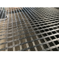 Warp Stickad och Polymeric Coated Polyester Geogrids