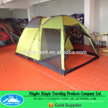 4 person new style camping tent