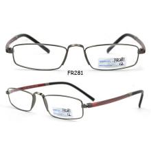 New Design Spectacles Frame Optical Eyewear (FR281)