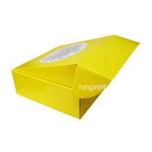 Custom Logo Corrugated Mailer Box for Packaging Electronics Products