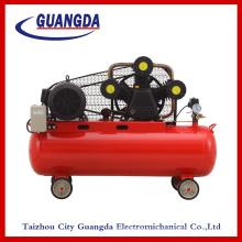 CE SGS 120L 10 PS riemengetriebener Luftkompressor (W-0,9 / 8)