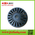 Aluminum Die Casting Lighting Fixture LED Downlight Parts