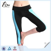 Roupas de Yoga Baratas Personalizadas para Mulheres