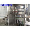 Unidade de filtragem para laboratórios farmacêuticos para unidades de distribuição de produtos químicos