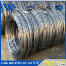 Low Medium High Carbon Spring Steel Wire