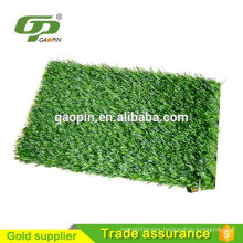 High quality cheapest outdoor garden used artificial turf for sale