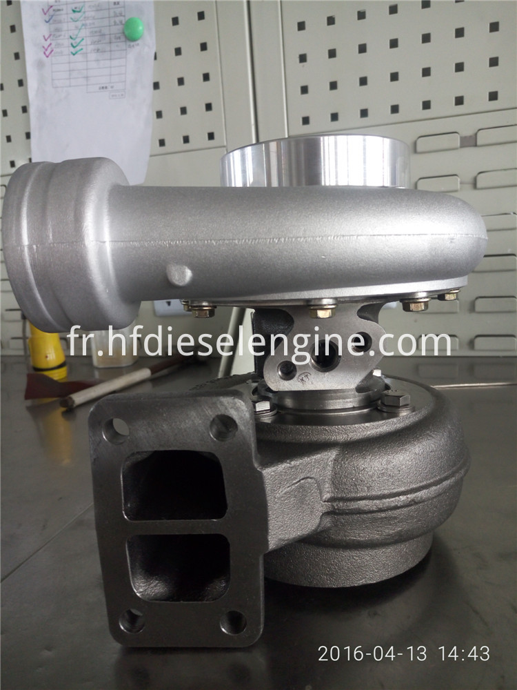 BF6M1013 Turbocharger  (2)