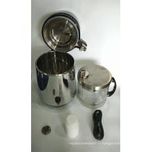 Distillateur d'eau dentaire en acier inoxydable AQUA-S