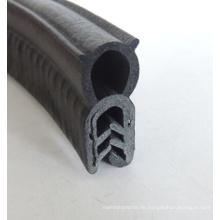 Gummi Extrudierte Trimmdichtung Streifen für Ausrüstung Box und Schrank