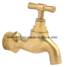 High Quality Brass Bibcock for Water Pipe