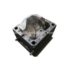 Excepcional lámpara modificada para requisitos particulares de la lámpara de la niebla de las mini lámparas plásticas del automóvil