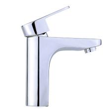 Designer Chrom Waschbecken Wasserhahn
