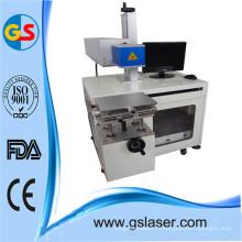 Machine de marquage au laser CO2 Gsr100W