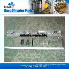 Elevator door hanger/elevator part/landing door system