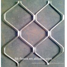 Rejilla de aluminio para muchos colores