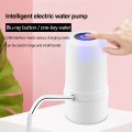 Rechargeable Bottle Drinking Pump