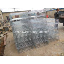 Dulang Wire Mesh Cable Welded