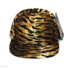Леопардовый Принт Краев Snapback Малый Заказ