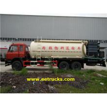 Dongfeng 30000 Litres Camions en poudre en vrac