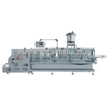Zipper & doypack packaging machine