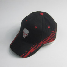 Hot Sale Flaming Broderi Sport Cap