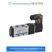 4V100 Serie Magnetventil