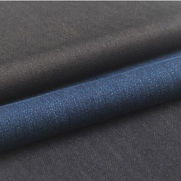 Chambray Denim Fabric for Casual Garment