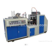YDDS-A12 copo de papel de alta qualidade automática que faz a máquina / copo de papel dá forma à máquina