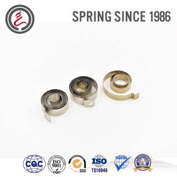 Custom Power Spring for Accumulators
