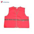 Good quality factory directly kids reflective safety vest