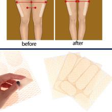 18 piezas eficientes parches adelgazantes para piernas delgadas quemar grasa adelgazar parches ingredientes a base de hierbas naturales parche delgado para la parte inferior del cuerpo