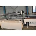 descolagem automática 3/4 de máquina de impressão automática da tela