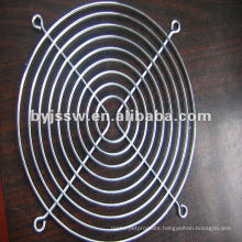 Stainless Steel Fan Guard