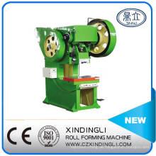 Automatische hydraulische Stanzpresse Umformmaschine