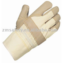 Upholstery Leather Working Glove Liner ZM07-L