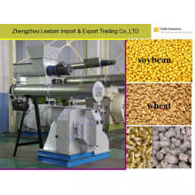 Máquina de pellet de alimentación de aves de corral Pelletizer de alimentación de ganado