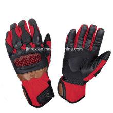 New Cycling Motorcycle Motorbike Full Finger Gel Padding Glove