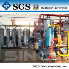 H2 Gas Plant (PH)