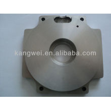 OEM aluminum alloy die casting parts for CNC machine