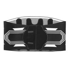 Wholesale Black Color Elastic Waist Support Belt Power Waist Slimmer