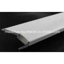 1m / 2m de perfil de aluminio de escalera de luz LED Bar (4818)