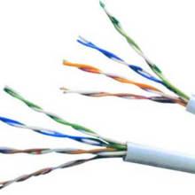 Кабель LAN / Сетевой кабель / Кабель UTP Cat 5e (BC)