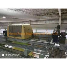 Staubli Cx870 Jacquard Head 2688 Hooks with Jc5 Year 2004 Electronic Jacquard for Textile Weaving Machine