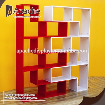 Chinese suppliers candy display stand/book display stand with good quality