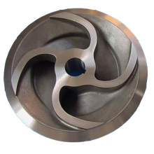 Aluminium Material Casting Part by OEM