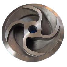 Часть материала для литья алюминия по OEM